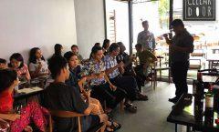 Beerlogy Training 2 - Cellar Door Wine Distributor in Myanmar